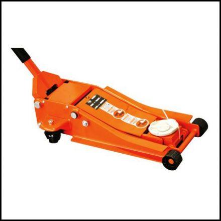 Jack Mobi Trolley 3T Short Body Wf