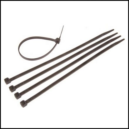 Cable Ties 15Pcs 200X5mm
