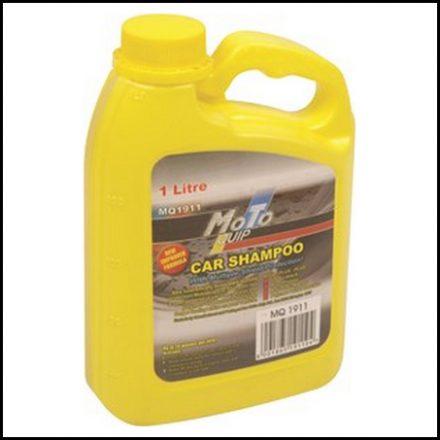 M/Quip 1Lt Car Shampoo 12