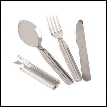 Cutlery Nest Stainless Steel 6