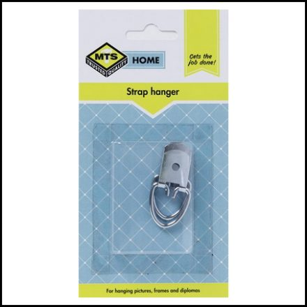 Mts Home Strap Hanger Small