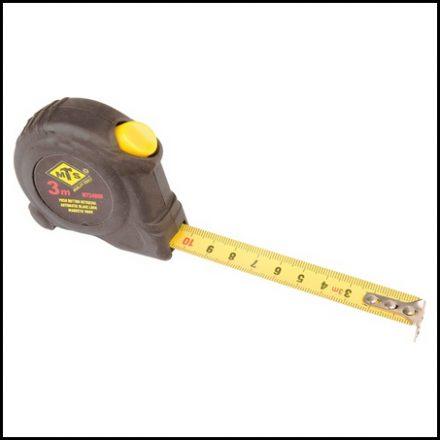Tape Mts Soft Grip 3Mx16mm Auto Lock