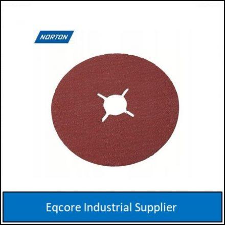 Norton Resin Fibre Disc 180X22 P100