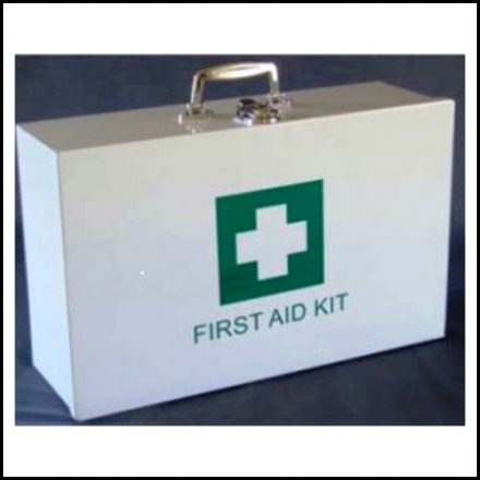 First Aid Kit Matsafe Reg-3