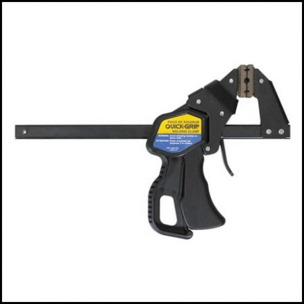 Clamp Pet Q/Grip Xp 90mm 10505946