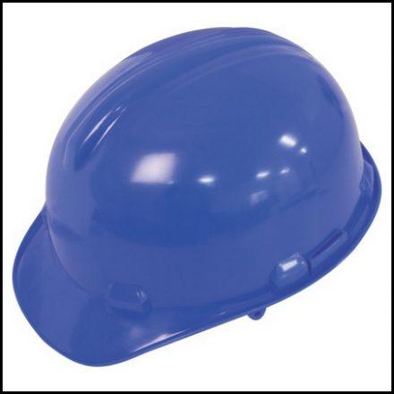 Hat Hardhat Blue Sabs
