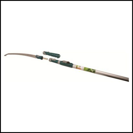 Handle Raco Telescopic Connexion 53386A