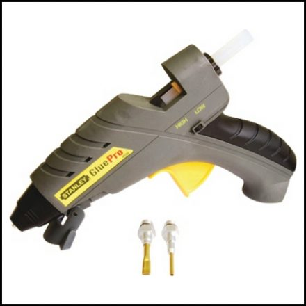 Glue Gun Stanley Trigger Prof Gr100