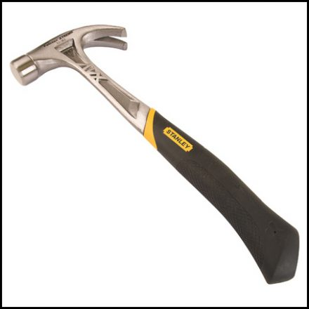 Hammer Stanley Claw E/Pro 450G Smht1-512