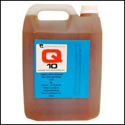 Q 10 Penetrating Fluid 5L 2