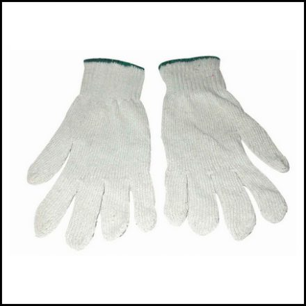 Glove Matsafe Mens Cotton Knit 800Gr Pp