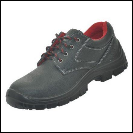 Safety Shoe Sabre Blk Ce Steel Cap #06
