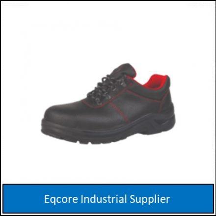 Safety Shoe Konga Black Size 7