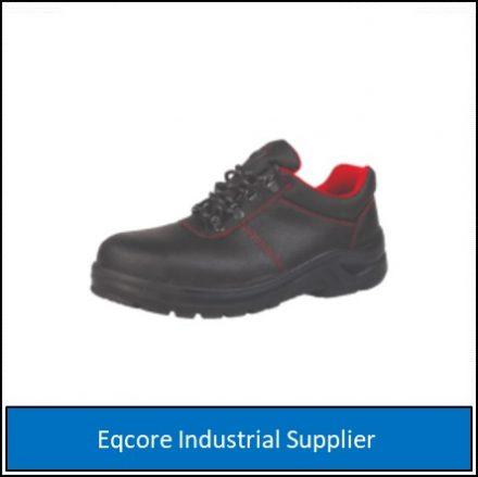 Safety Shoe Konga Black Size 8