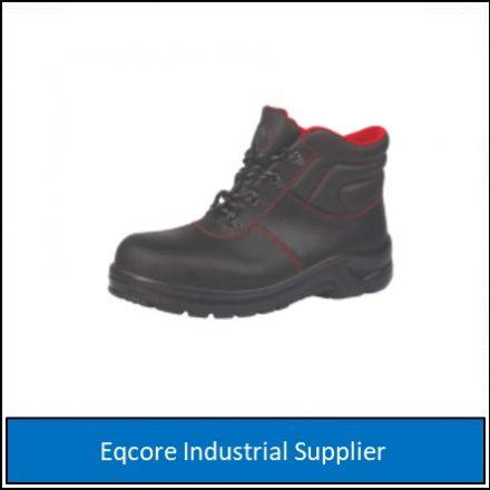 Safety Boot Induna Black Size 6