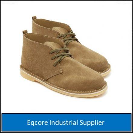 Safari Boot Bata Taupe Mens Size 7