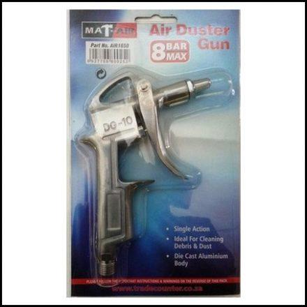 Gun Mat Air Duster Dg10