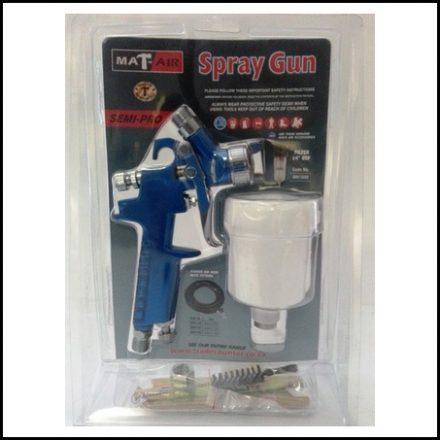 Spraygun Mat Air Touch Up H2000