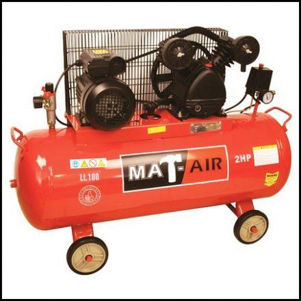Compressor Mat Air 1 5Kw/2Hp 100L 220V Bd