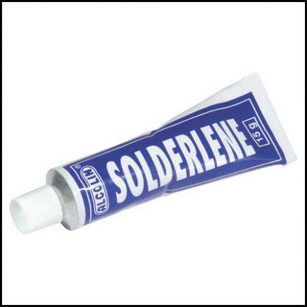 Solder Alcolin Solderlene Liquid 15G 12