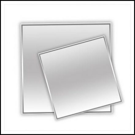 Blu-Mol Square Power Bit S2 No 3X25mm 2 Piece
