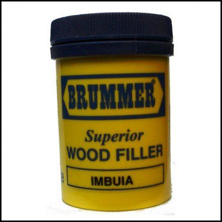 Brummer Wood Filler Int Imbuia 250Gr